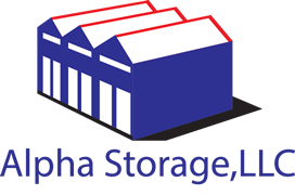 alpha storage collinsville logo